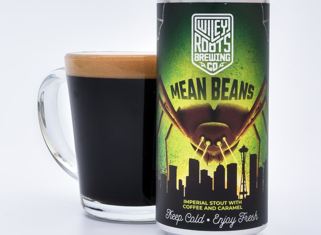 wileyRootsBrewingCompany_meanBeans
