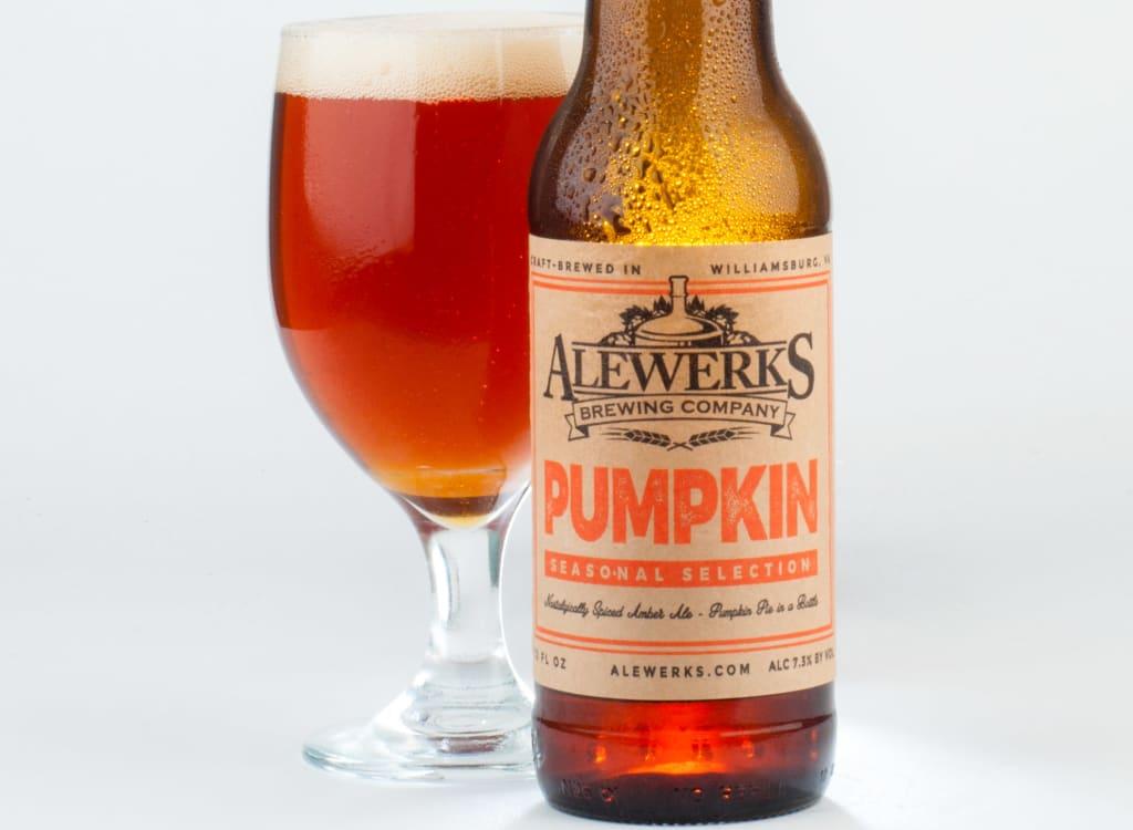 alewerksBrewingCompany_pumpkinAle