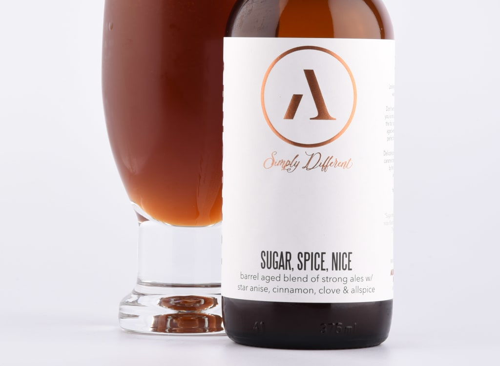 abnormalBeerCo_sugar,Spice,Nice
