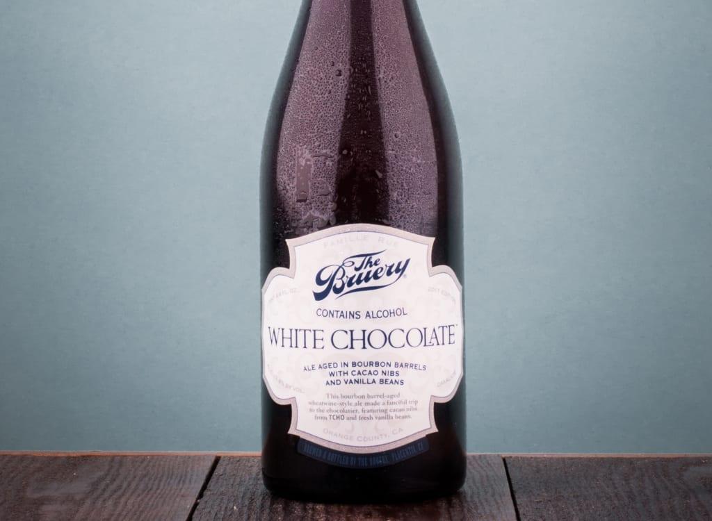 theBruery_whiteChocolate
