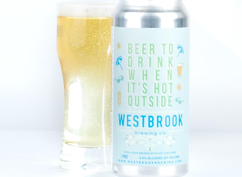 westbrookBrewingCompany_beertoDrinkWhenIt'sHotOutside