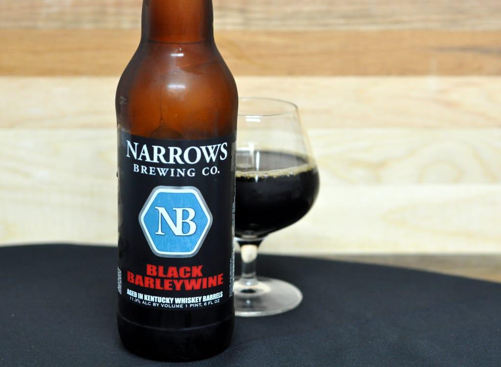 narrowsBrewingCompany_blackBarleywine