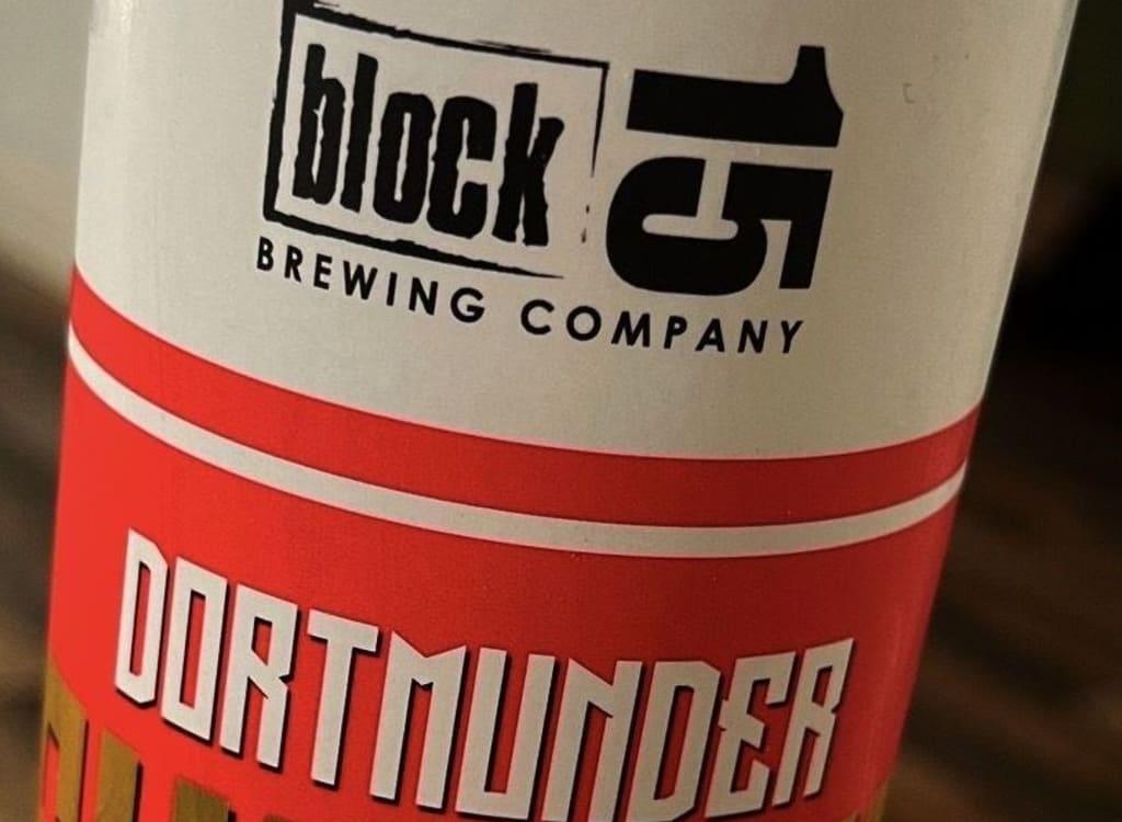 block15BrewingCompany_dortmunderExport