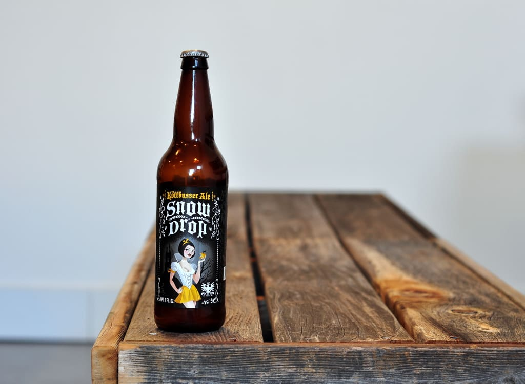 grimmBrothersBrewhouse_snowDrop