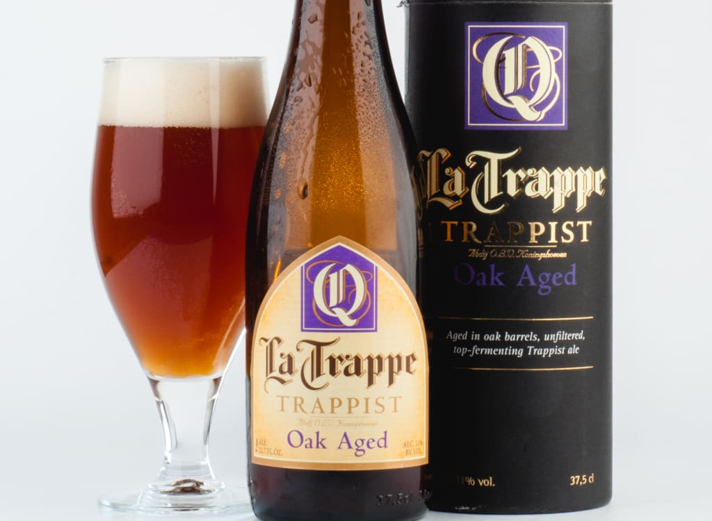 bierbrouwerijDeKoningshoeven_laTrappeQuadrupelOakAgedBatch#28