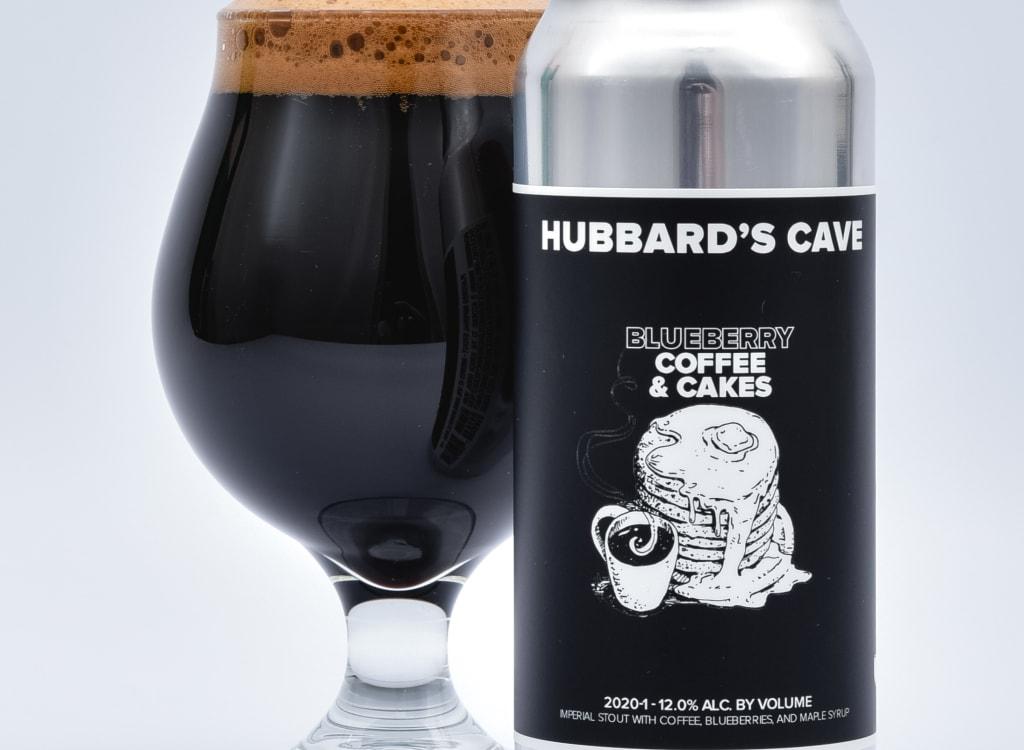 hubbard'sCave_blueberryCoffee&Cakes(2020-1)