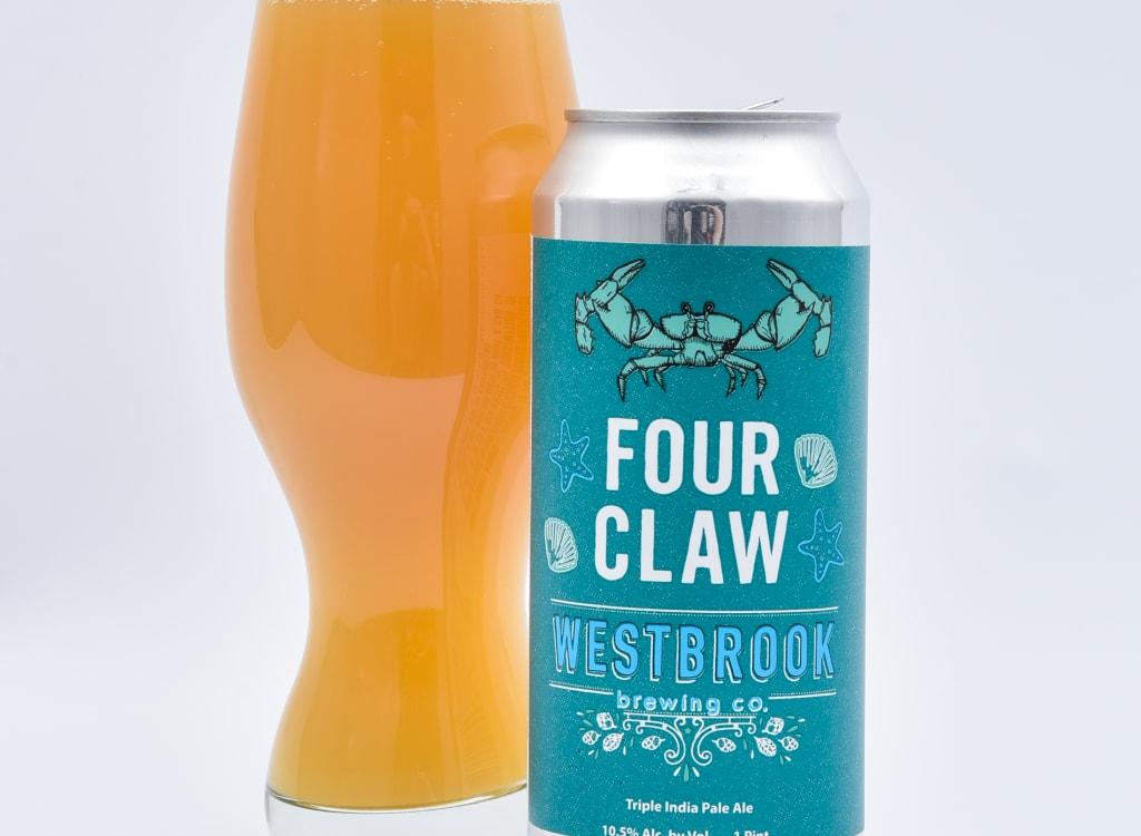 westbrookBrewingCo._fourClaw