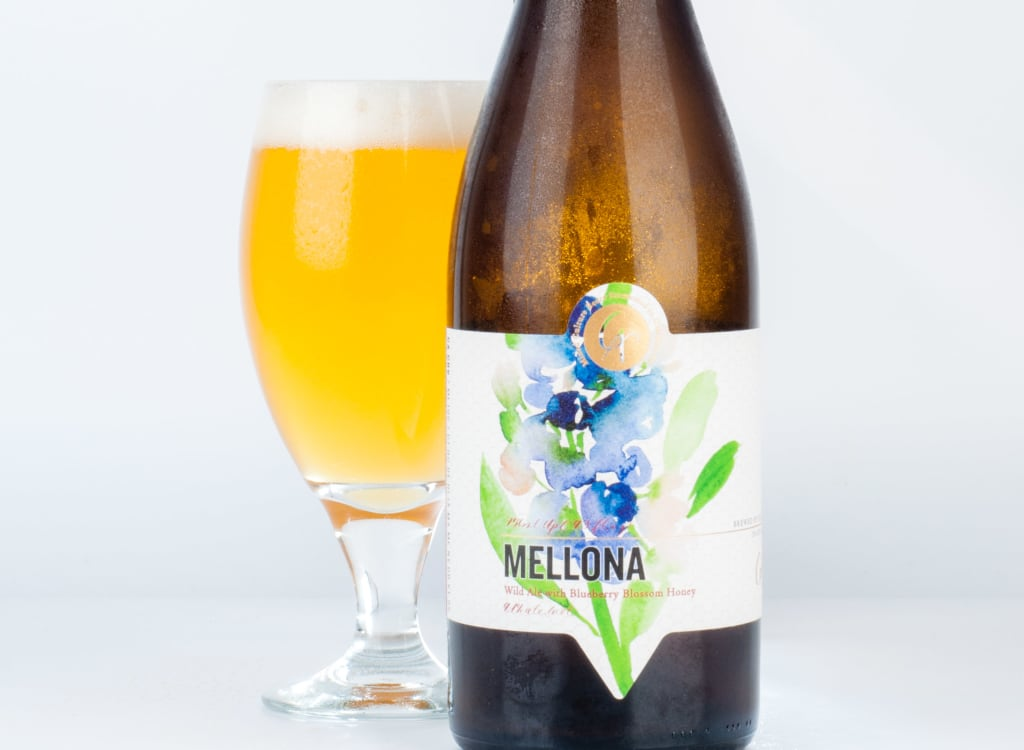 celladorAles_mellona(BlueberryBlossomHoney)