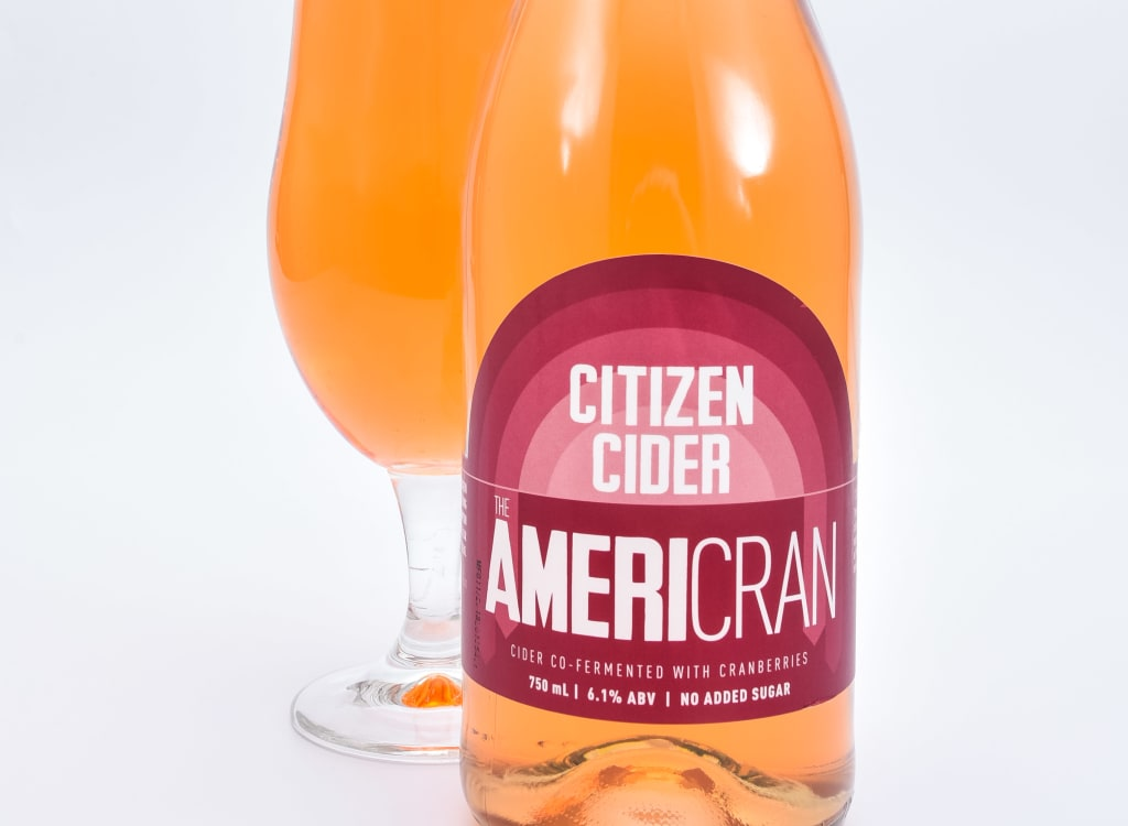 citizenCider_ameriCran