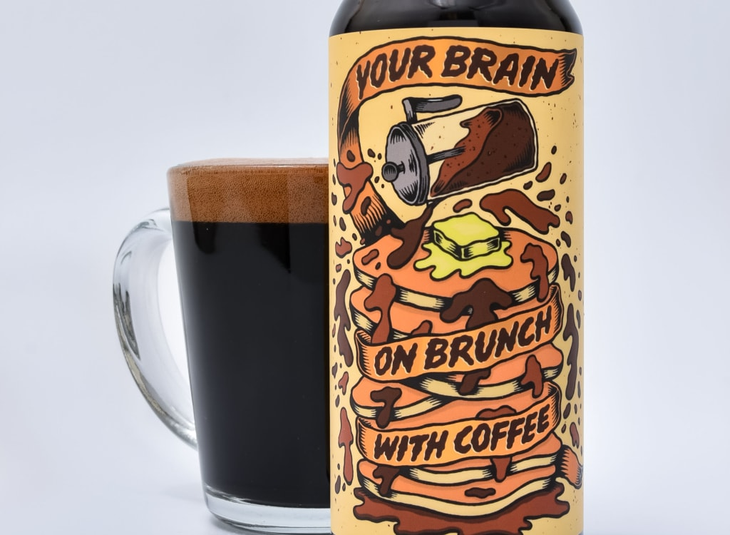 pipeworksBrewingCompany_yourBrainOnBrunchWithCoffee