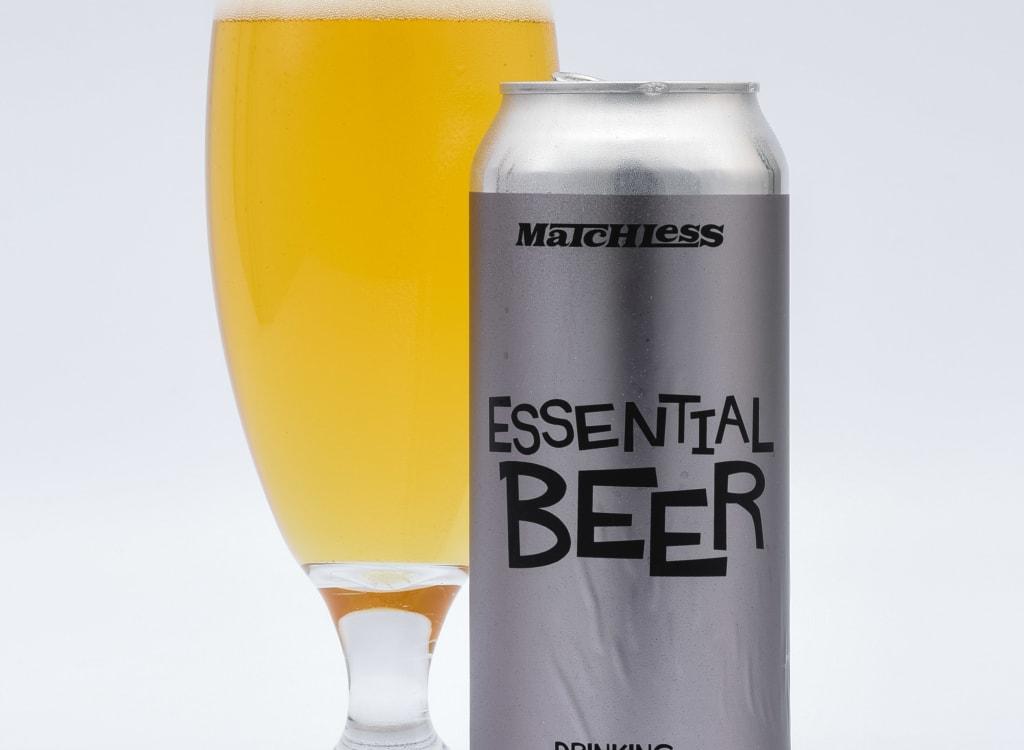 matchlessBrewing_essentialBeer
