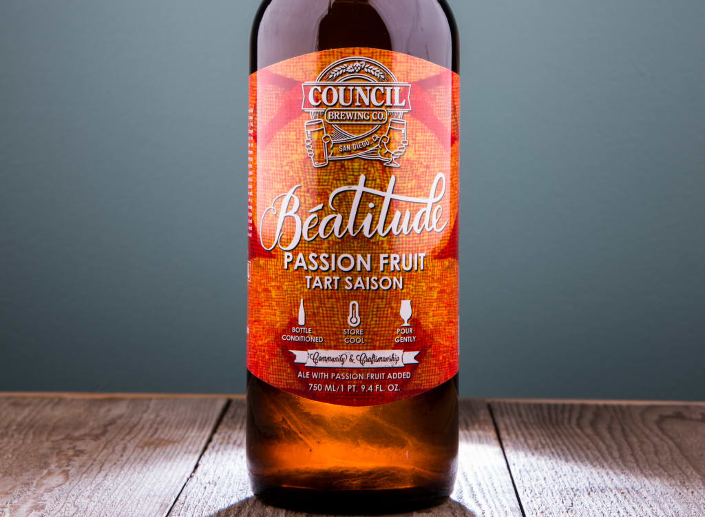 councilBrewingCompany_beatitudeTartSaison:Passionfruit