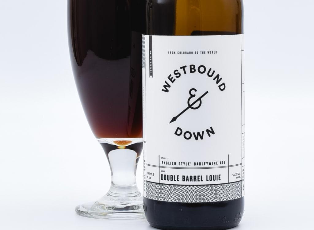 westbound&DownBrewery_doubleBarrelLouie