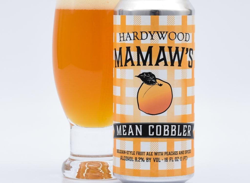 hardywoodParkCraftBrewery_mamaw'sMeanCobbler