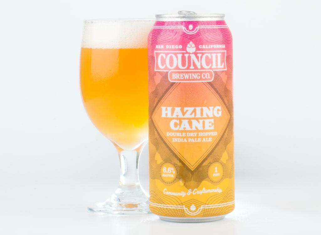 councilBrewingCompany_hazingCane