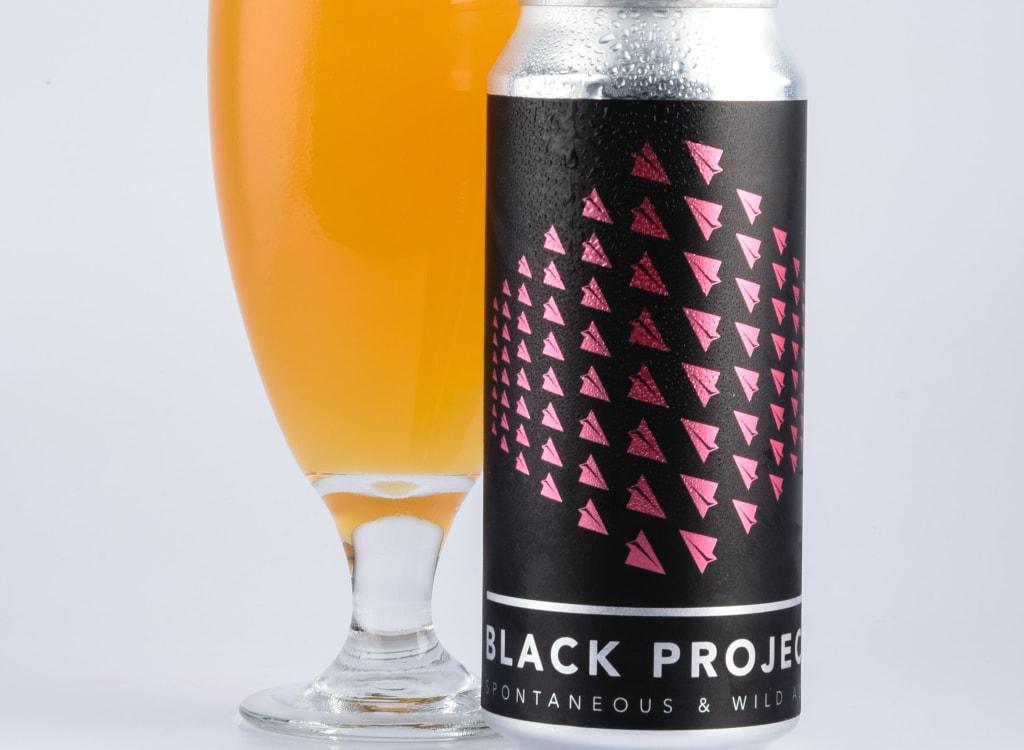 blackProjectSpontaneous&WildAles_mIDAS