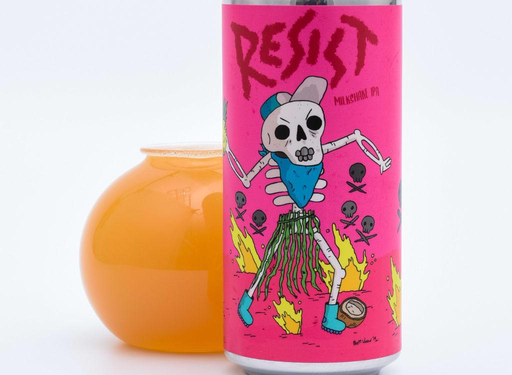 theBrewingProjekt_resist:PiñaColada