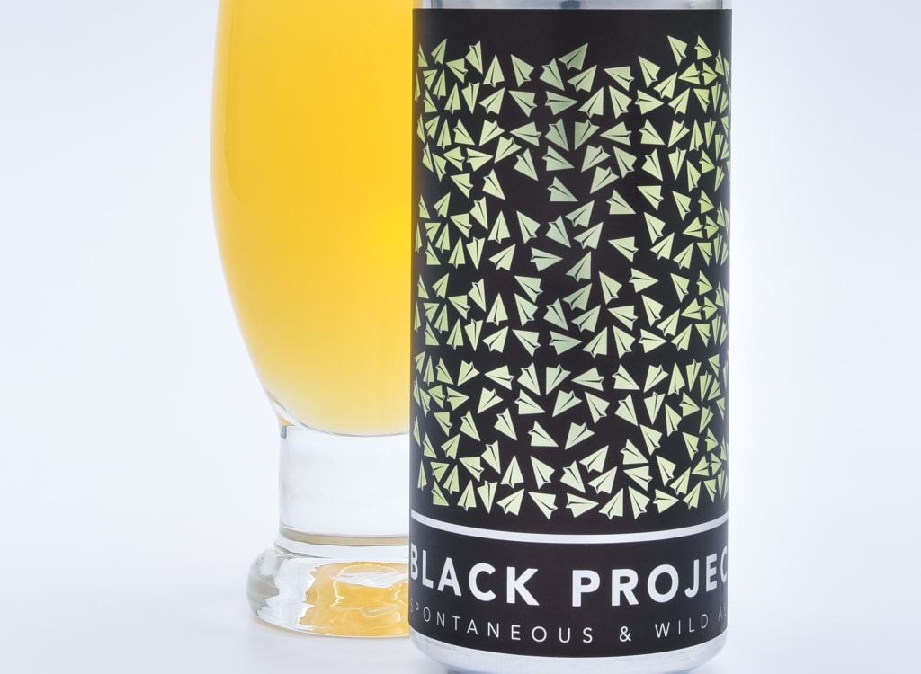 blackProjectSpontaneous&WildAles_hAVOC