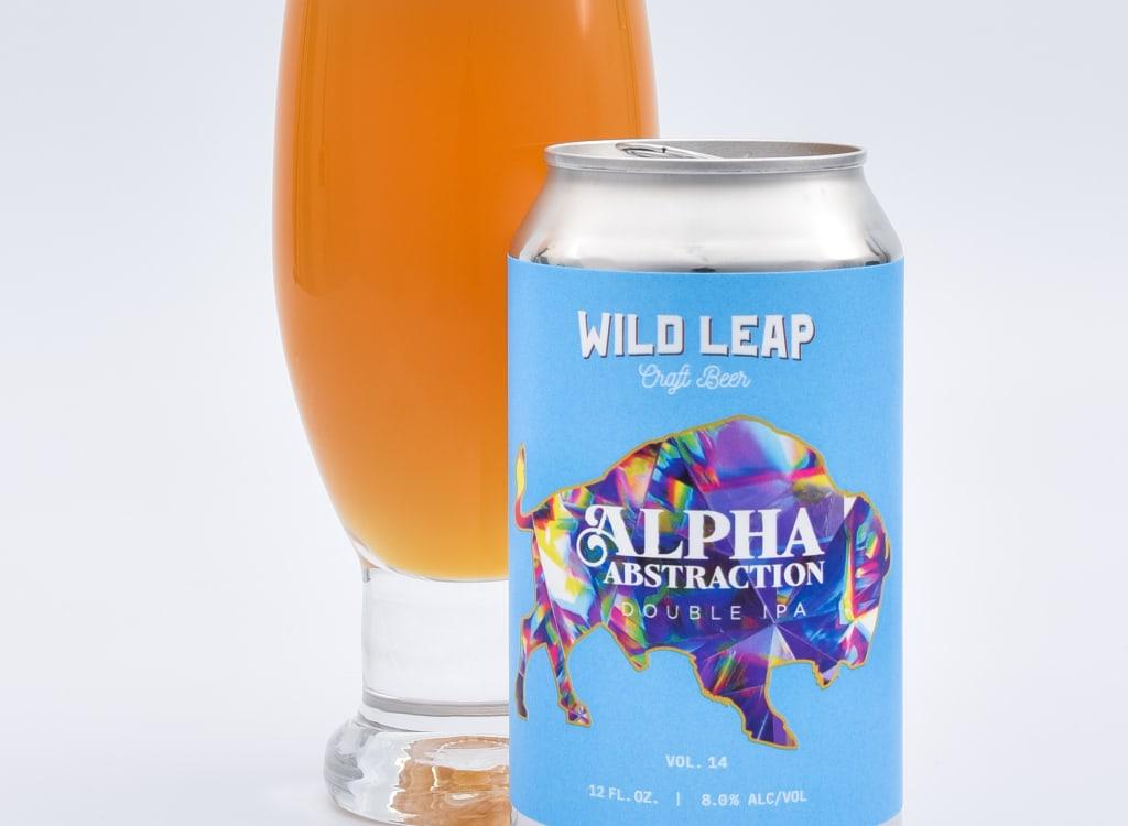 wildLeapBrewCo_alphaAbstractionVol.14