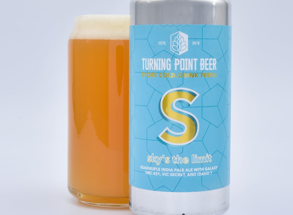 turningPointBeer_sky'sTheLimit