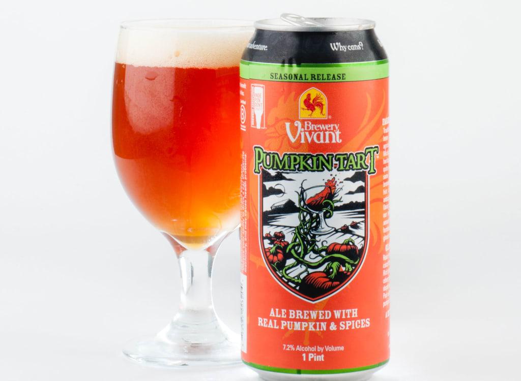 breweryVivant_pumpkinTart