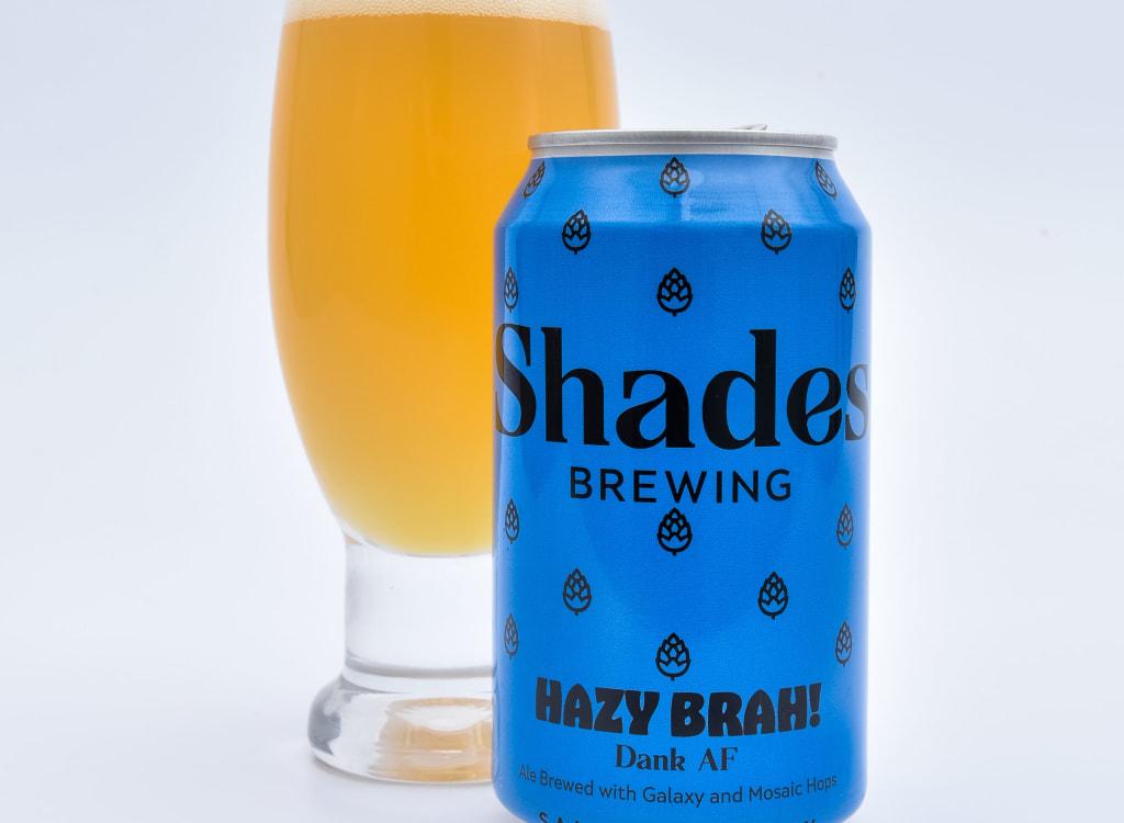 shadesBrewing_hazyBrah!