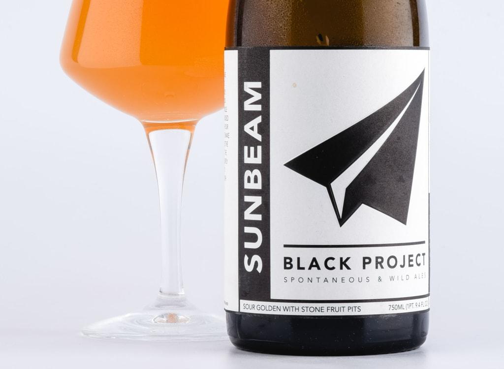 blackProjectSpontaneous&WildAles_sunbeam
