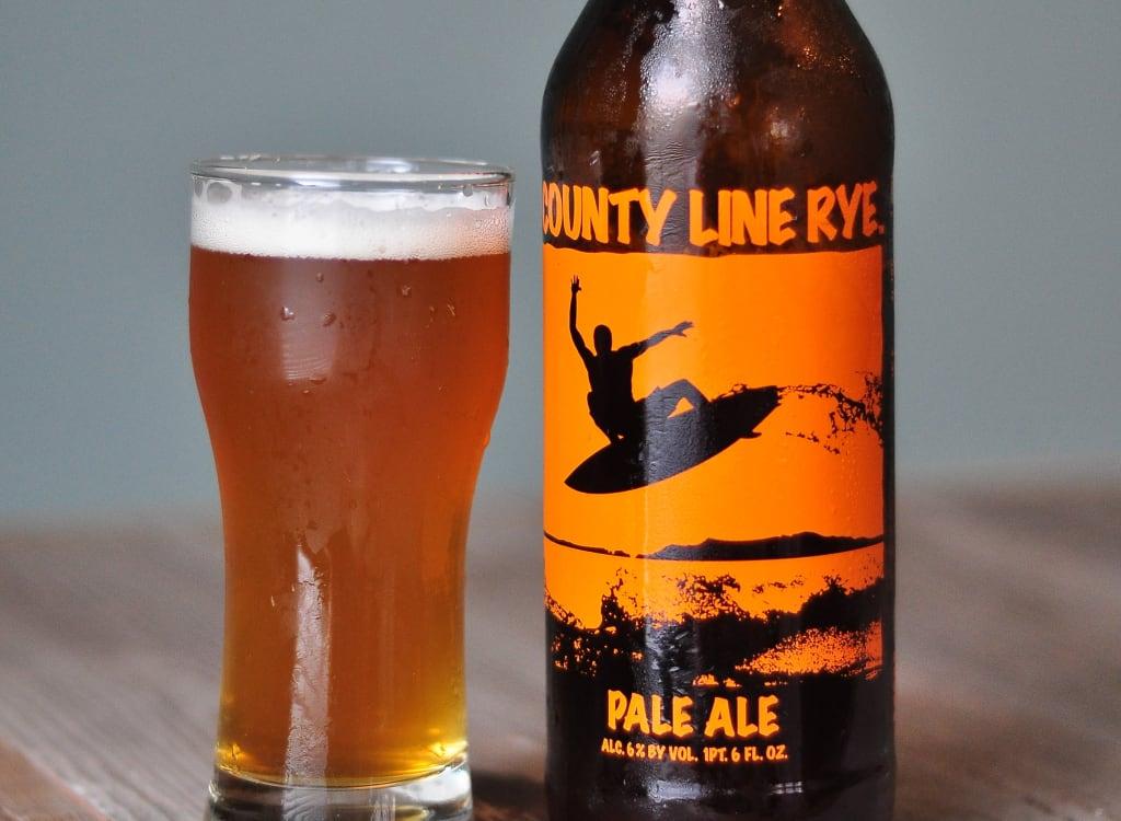 surfBrewery_countyLineRyePaleAle