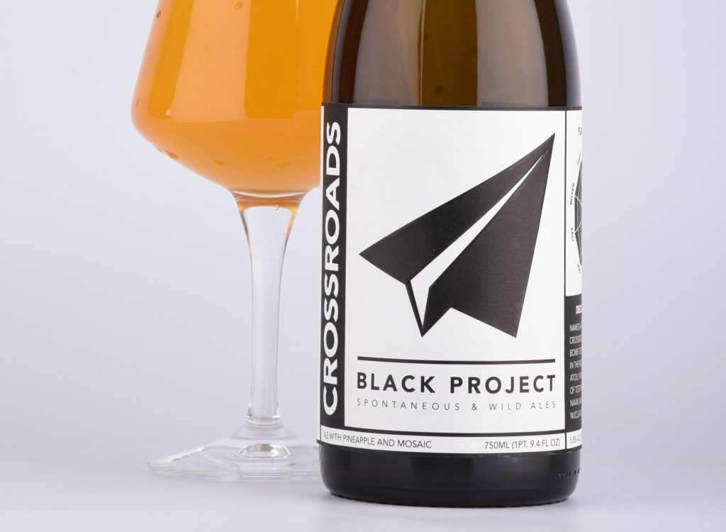 blackProjectSpontaneous&WildAles_crossroads