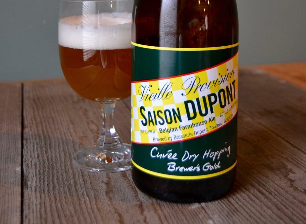 brasserieDupont_saisonDupontCuveeDryHopping(2016Brewer'sGold)