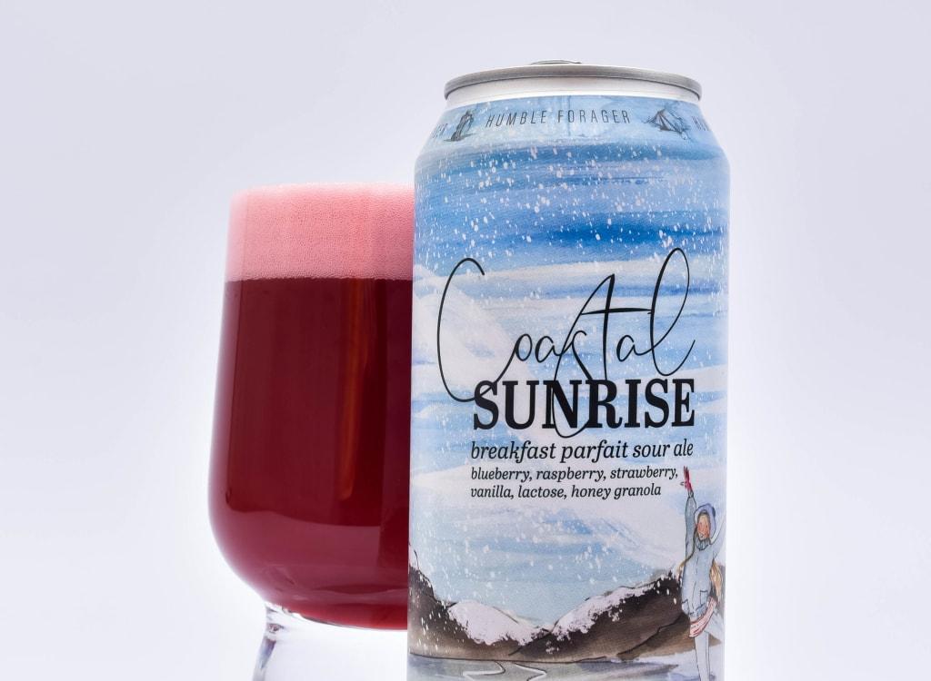 humbleForagerBrewery_coastalSunrise(v3)Blueberry,Raspberry,Strawberry,Vanilla,Lactose,HoneyGranola