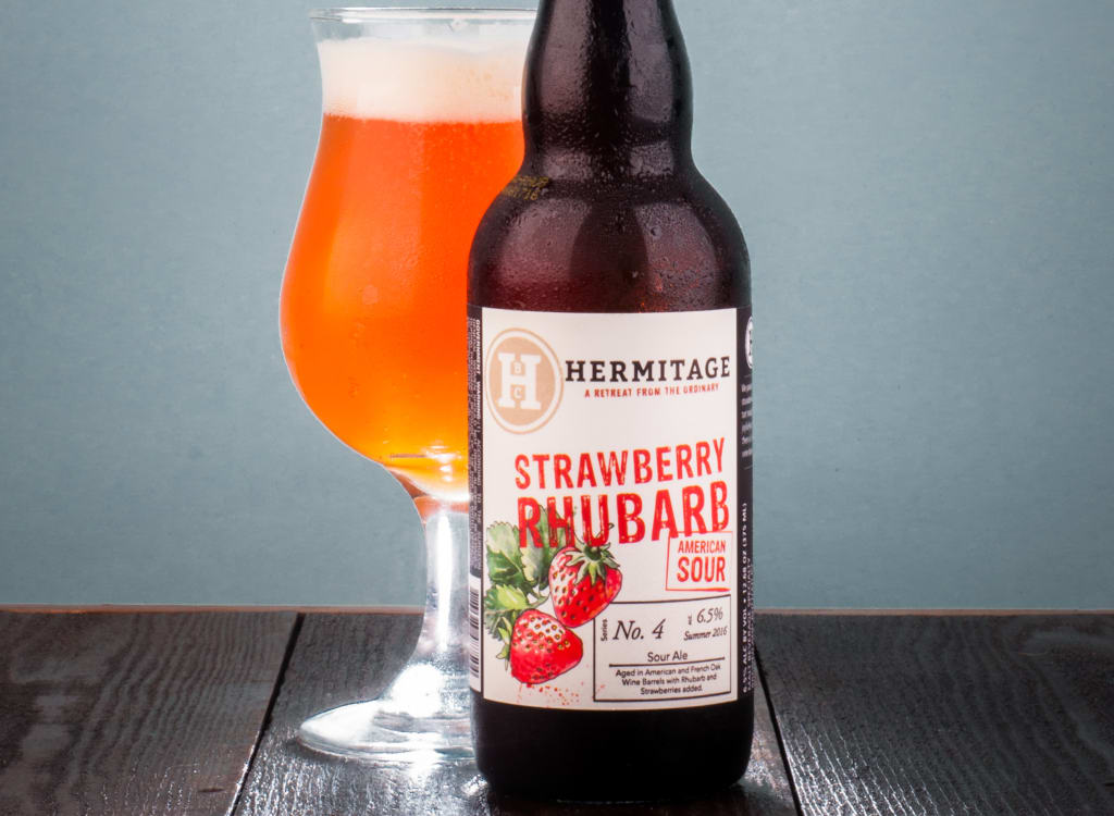 hermitageBrewingCo_strawberryRhubarb