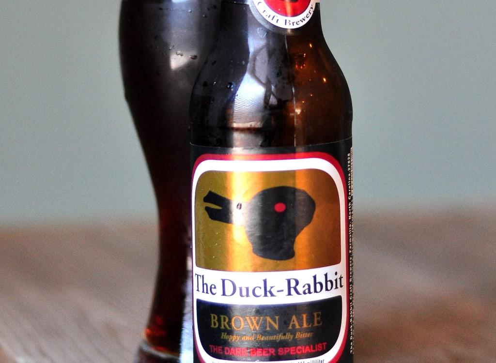theDuckRabbitCraftBrewery_duck-RabbitBrownAle