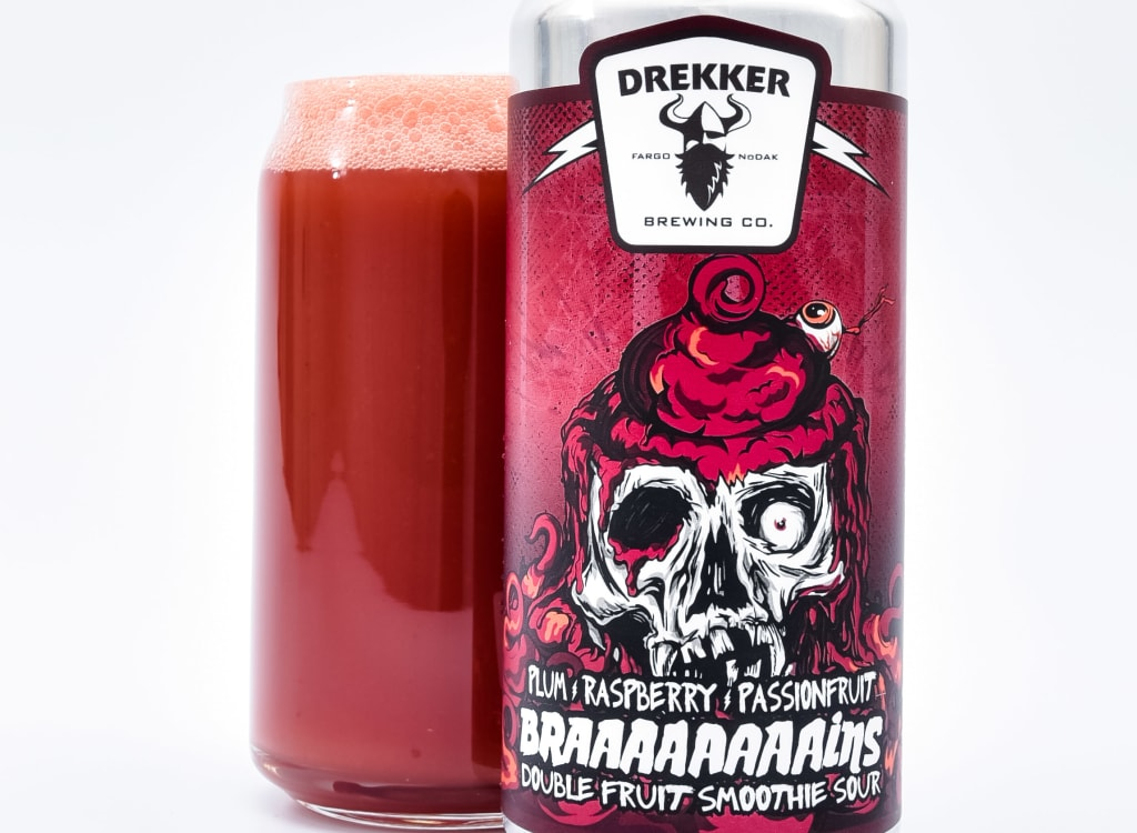 drekkerBrewingCompany_braaaaaaaains-Plum,Raspberry,Passionfruit