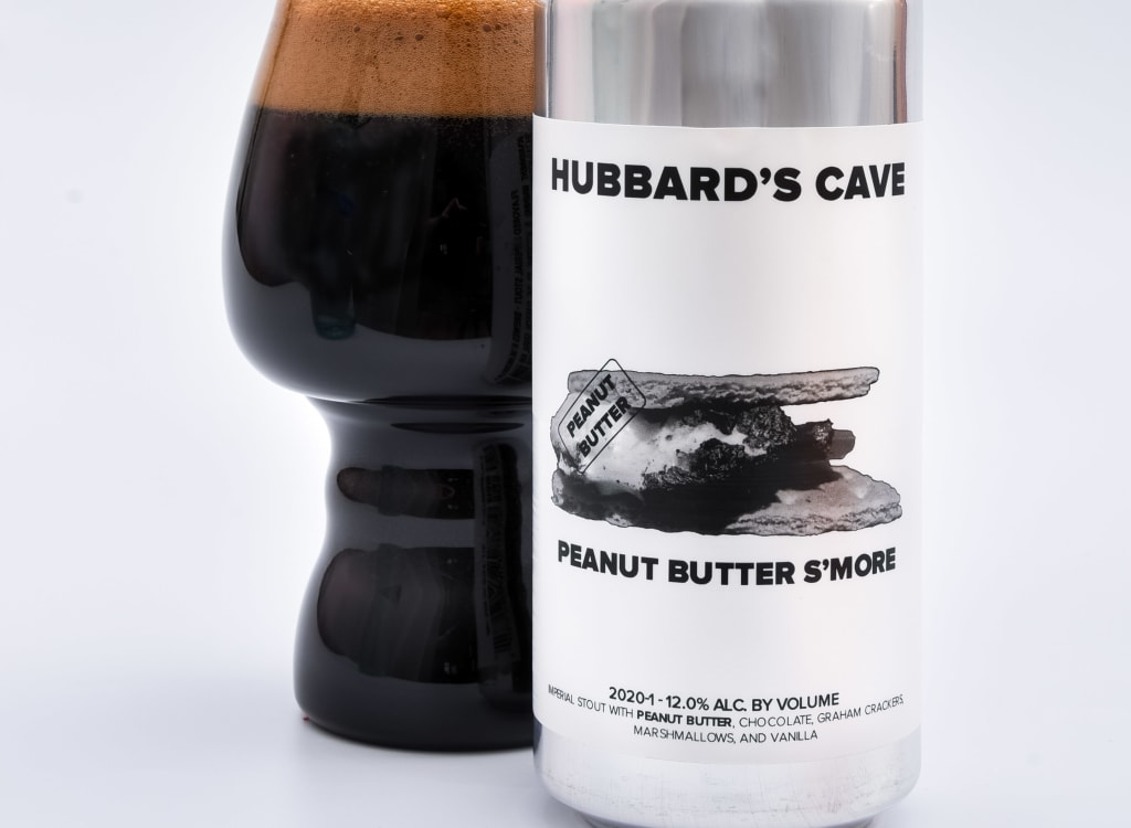 hubbard'sCave_peanutButterS'more