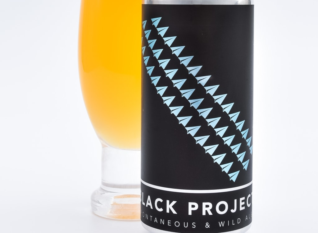 blackProjectSpontaneous&WildAles_aDDER