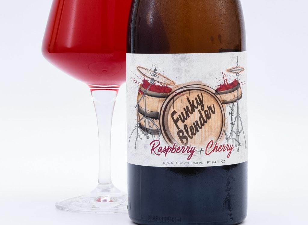 caseyBrewing&Blending_funkyBlender-Raspberry&Cherry