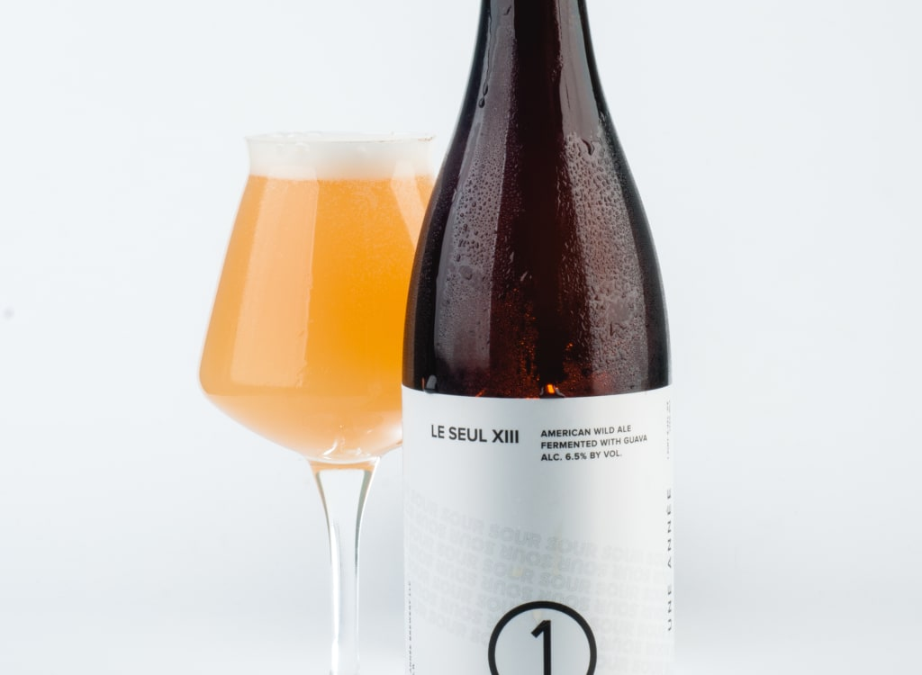 uneAnnéeBrewery_leSeulXIII(Guava)