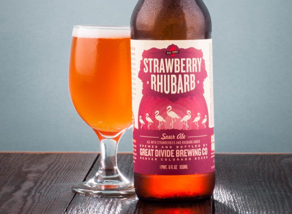 greatDivideBrewingCompany_strawberryRhubarb