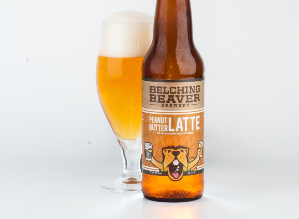 belchingBeaverBrewery_peanutButterLatte