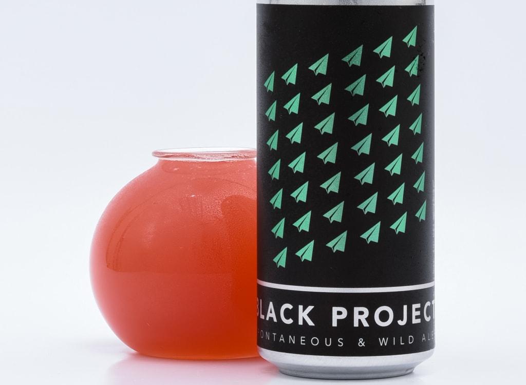 blackProjectSpontaneous&WildAles_bADGER