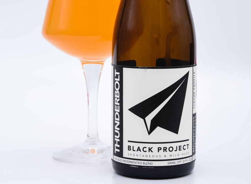 blackProjectSpontaneous&WildAles_thunderbolt