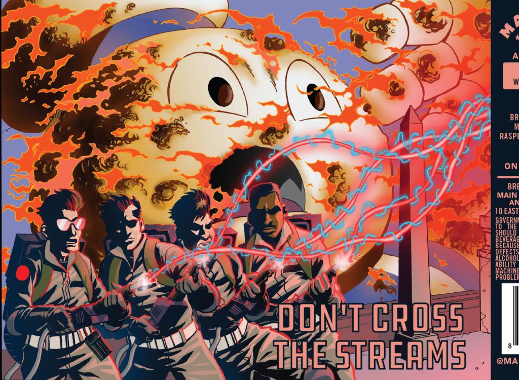 main&MillBrewingCompany_don'tCrosstheStreams