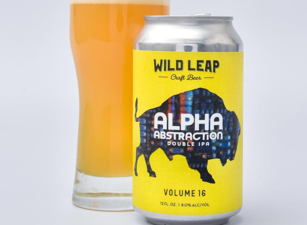 wildLeapBrewCo._alphaAbstraction,Vol.16