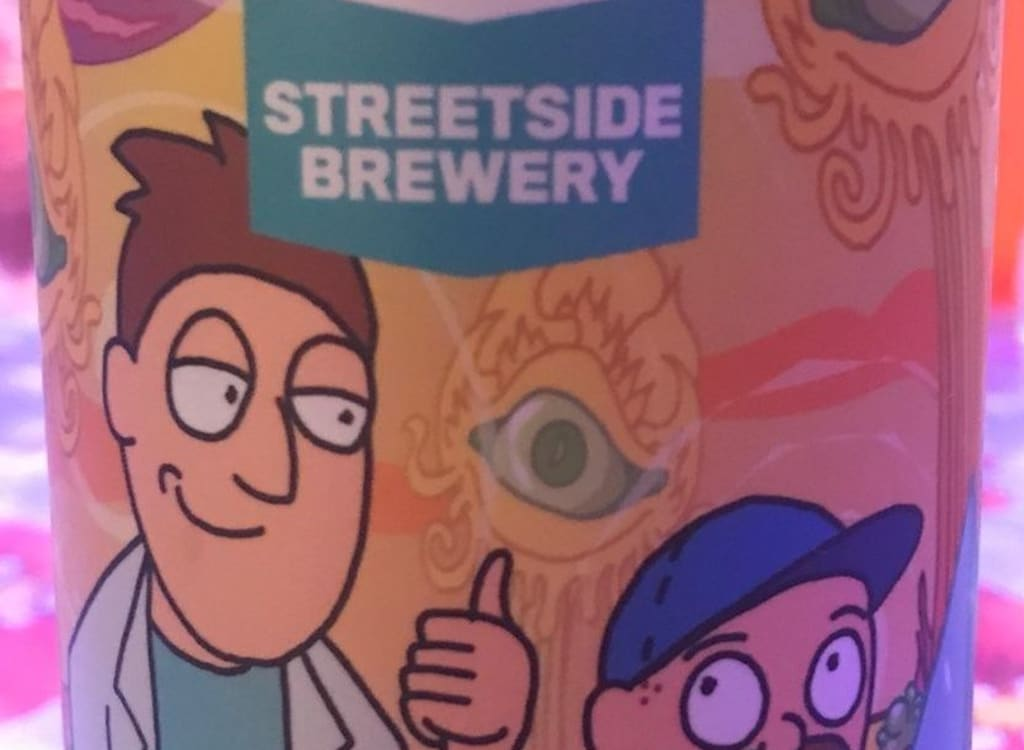 streetsideBrewery_justTwoDoodsBeingBrohs