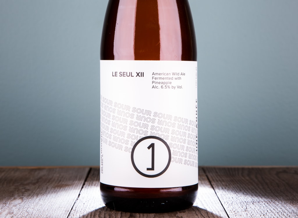 uneAnnéeBrewery_leSeulXII(Pineapple)