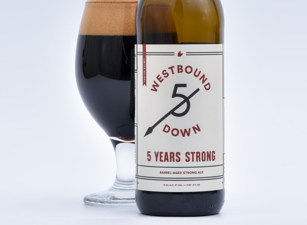 westbound&Down_5YearsStrong