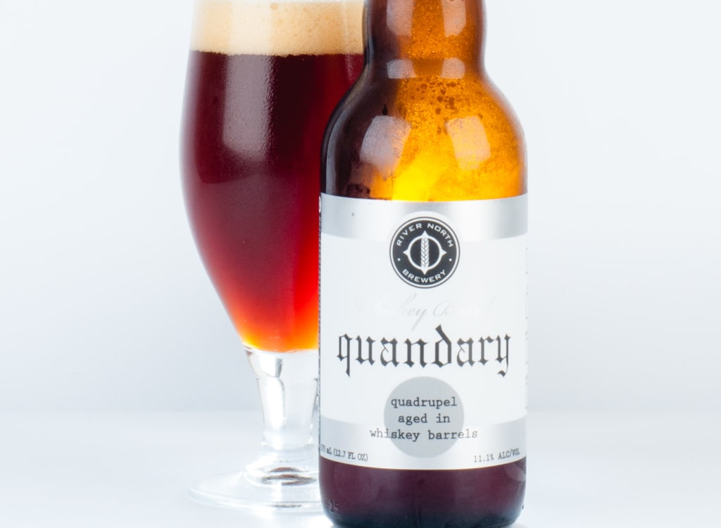 riverNorthBrewery_whiskeyBarrelQuandary