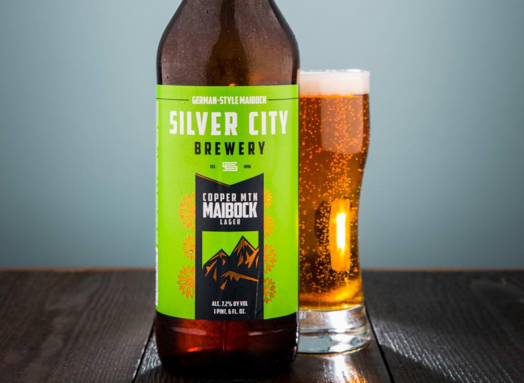 silverCityBrewery_copperMountainMaibock(2017)