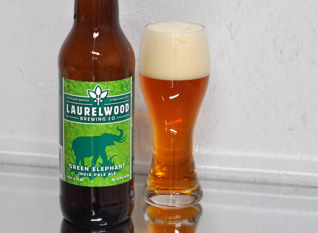 laurelwoodBrewingCo._greenElephantIPA